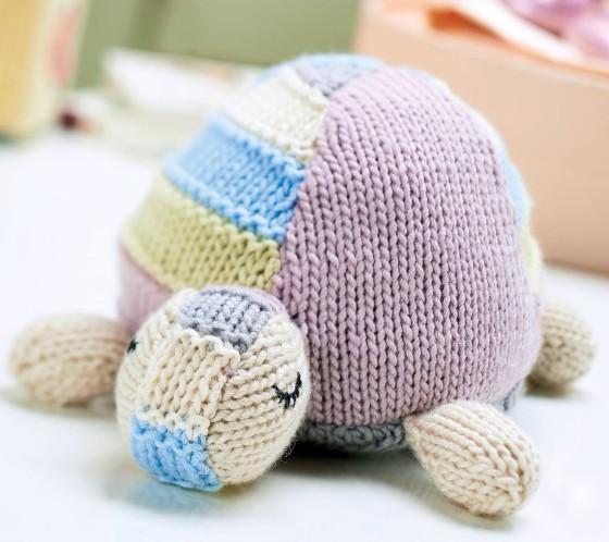 © Let's Knit