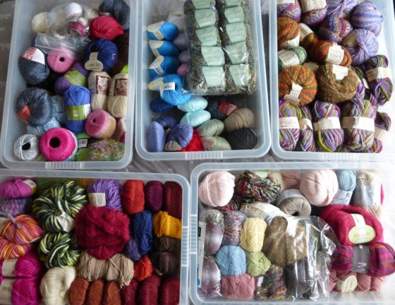YarnBox